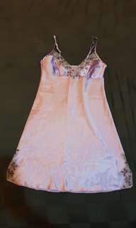 Xixili Lilac lingerie M #rayathon50