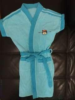 🚚 Bath Robe for Boys