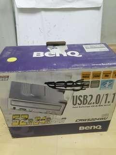 BENQ External Cd hi speed