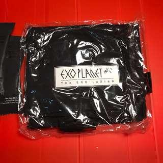 EXO The exoluxion in Seoul - Global Package bag