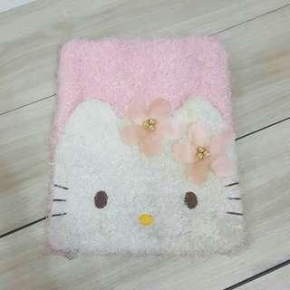 Hello kitty tablet case cover