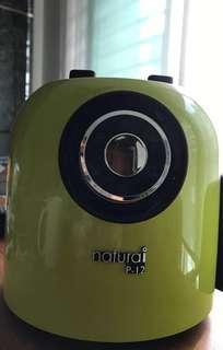 Naturai P-12 Blender (only Motor)
