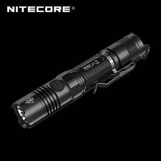 Nitecore P12GT CREE LED Flashlight Torchlight 1000 Lumens