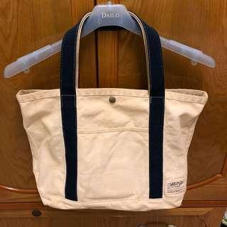 🚚 GU帆布包 手提包 肩背包