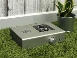 Schiit Lyr Amplifier, FREE Topping D10 DAC
