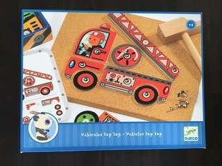 Tap tap - Educational Toy