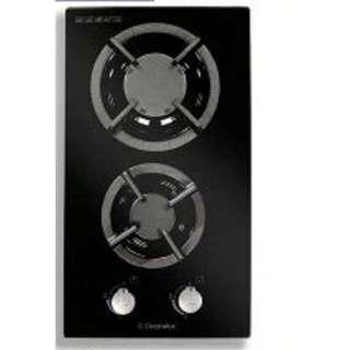 Kompor Gas Electrolux EGG3422CK Domino Glass