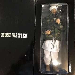 "Most wanted Osama 12"""