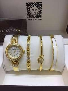 Anne klein watch