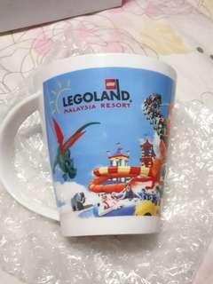 Legoland Malaysia Big Cup