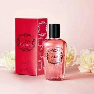 Parfum Oriflame Miss Body Mist