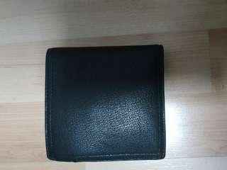 Brand new Headporter leather wallet