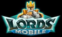 🚚 Lords Mobile Gem + Rss