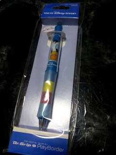 唐老鴨鉛芯筆 (0.5mm)