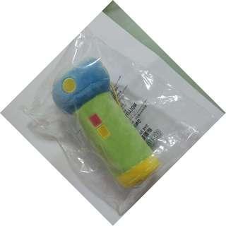 叮噹縮小電筒環保袋🔦 Doraemon tourch tote bag