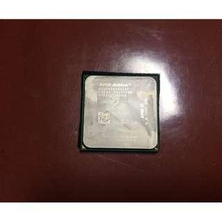 AMD Athlon 64 2650e Processor