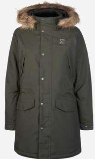 North 66 Hekla Parka Women
