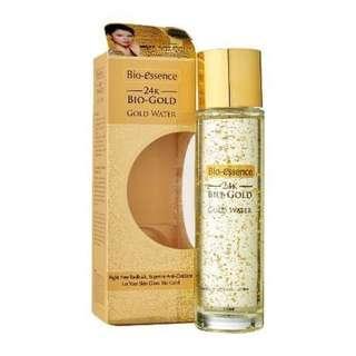 Bio Essence 24K Bio Gold Gold Water 150 ml