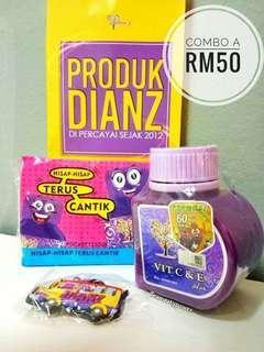 Dian'z - Vitamin C
