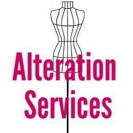 Alteration of clothings