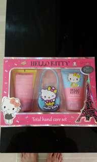 Hello kitty Hand Cream Hand Cream Hand Care