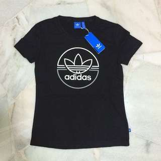 2709c3c06 adidas trefoil | Attractions | Carousell Singapore