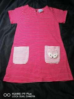Pre Loved Crib Couture Dress