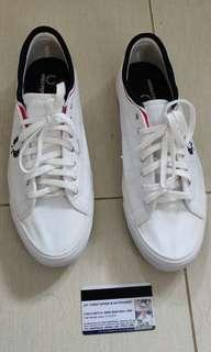 Fred Perry Kendrick Tipped Cuffed Canvas  #CarousellSneakerfest