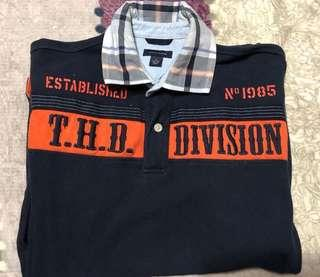 🚚 Tommy 男童短袖上衣尺寸12-14