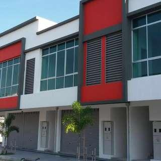 Double Storey Shoplot - Ground Floor for RENT