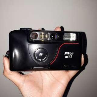 Kamera Nikon RF10
