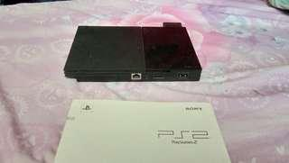 Ps2 for sale (only body and memory)