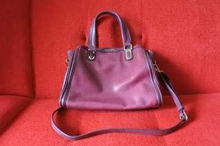 Braun Buffel Original (Red)