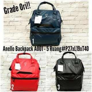 Backpack Anello