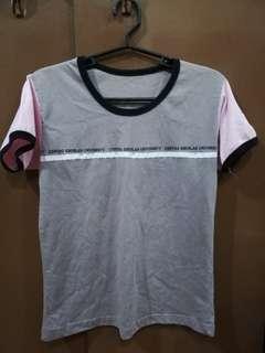 CEU PE shirt