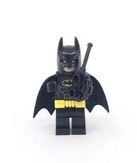 Lego Batman minifigure 樂高蝙蝠俠人仔