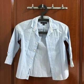 🚚 Boys button shirt