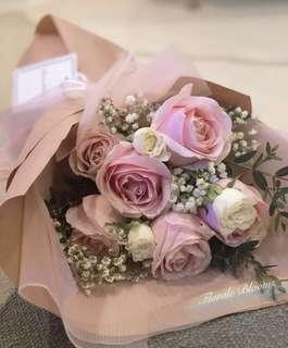 🚚 Valentine Day Flowers ❤️