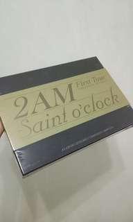 2AM first tour album