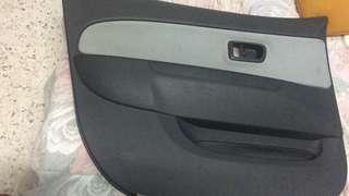 Myvi original door trim