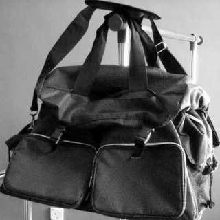 Brand New Ferre Travel Bag