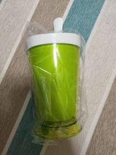 塑膠大冰杯