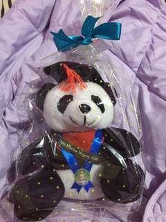 Boneka Wisuda Custom