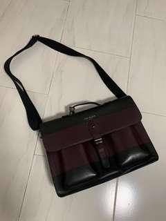 e491c3ca99ad8 Ted Baker Leather Bag Men