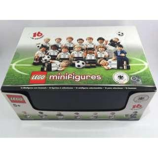 BNIB - Lego Minifigure 71014 - In Carton Box