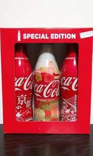 限量版可口可樂