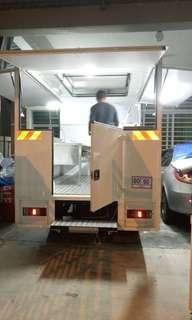 Lorry chana 1.3