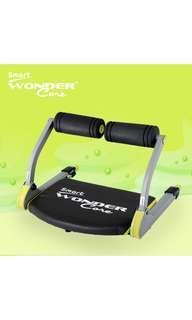 Wondercore 簡易健身器材 六合一有氧訓練