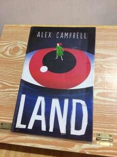 Land by Alex Campbell
