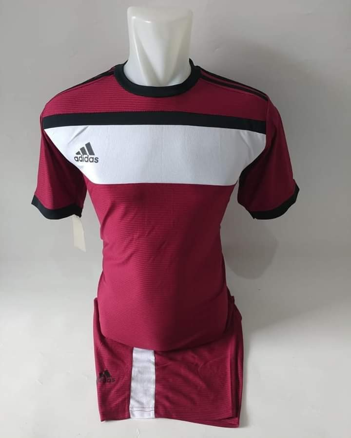 0fac81be57d7 Adidas Custom Team Jerseys